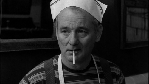The Limits of Control- Bill Murray