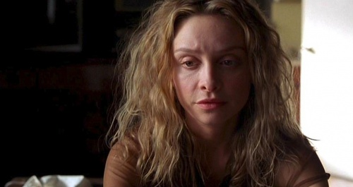 Things You Can Tell Just By Looking At Her- Calista Flockhart