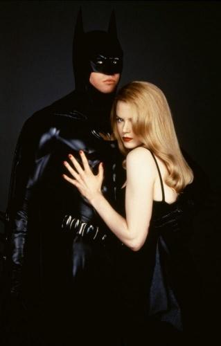 Batman Forever- Nicole Kidman
