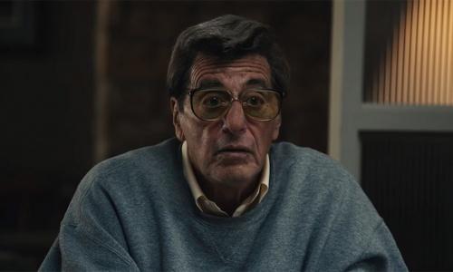 Paterno- Al Pacino