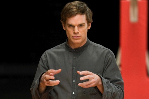 Gamer- Michael C. Hall