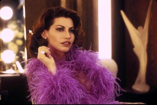 Showgirls- Gina Gershon