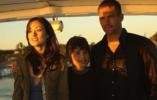 The Death And Life Of Bobby Z- Paul Walker, Olivia Wilde