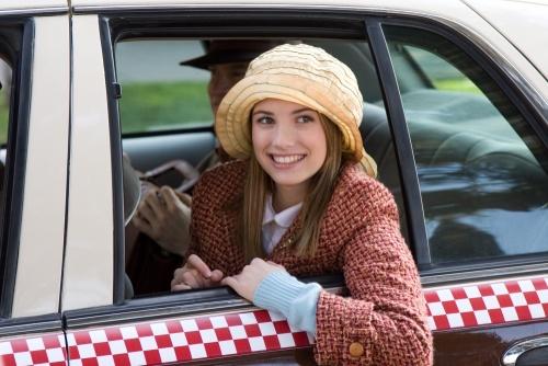 Nancy Drew- Emma Roberts