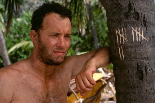 Castaway- Tom Hanks