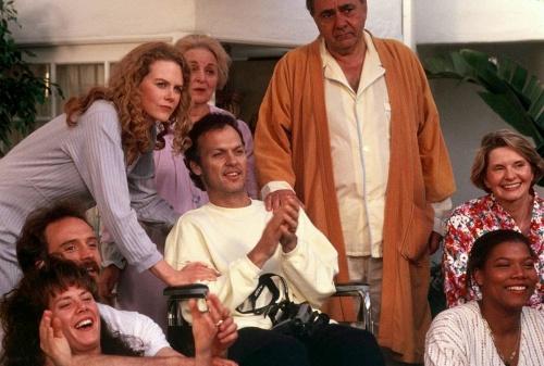 My Life- Nicole Kidman, Bradley Whitford, Queen Latifah, Rebecca Schull