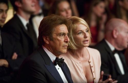 Oceans Thirteen- Al Pacino