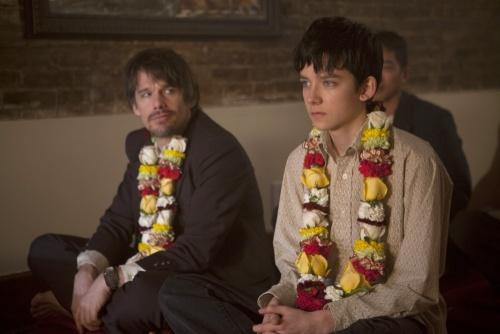 10000 Saints- Ethan Hawke, Asa Butterfield