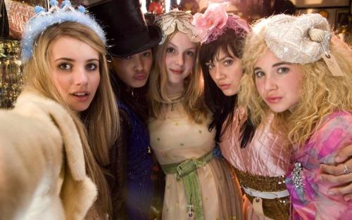 Wild Child- Emma Roberts, Lexi Ainsworth, Alex Pettyfer