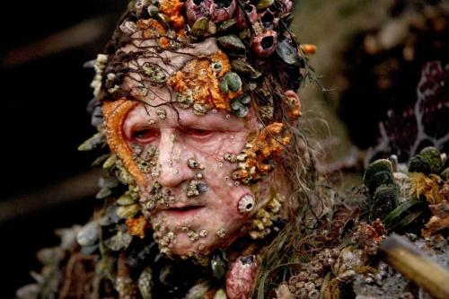 Pirates of the Caribbean At Worls ENd- Stella Skarsgrad