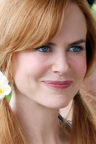 Just Go With It- Nicole Kidman