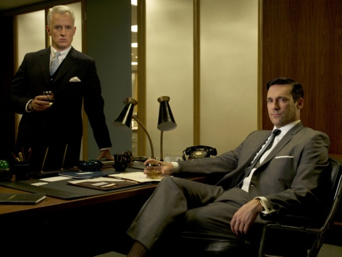 Mad Men- Jon Hamm