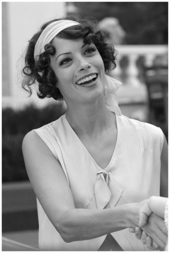 The Artist- Bérénice Bejo