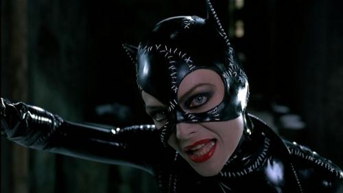 Batman Returns- Michelle Pfieffer