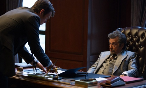 Misconduct- Al Pacino