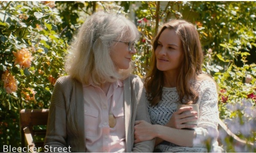 What They Had- Blythe Danner,  Hilary Swank