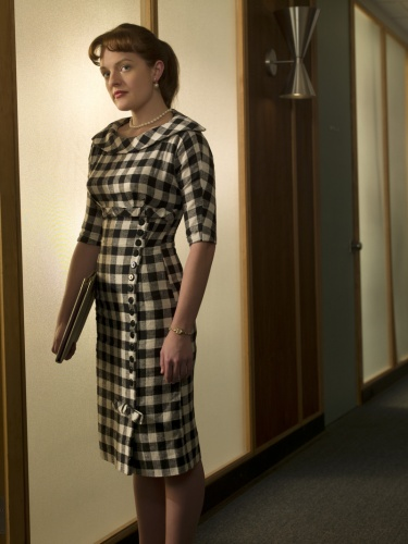 Mad Men- Elisabeth Moss