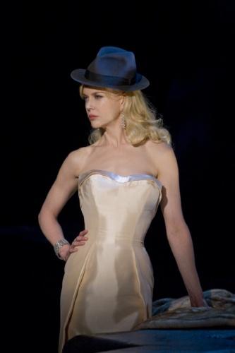 Nine- Nicole Kidman