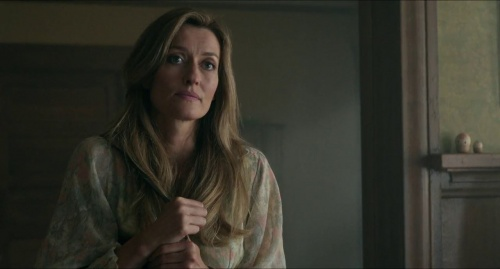 Mr. Church- Natascha McElhone