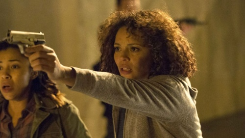 The Purge 2- Carmen Ejogo