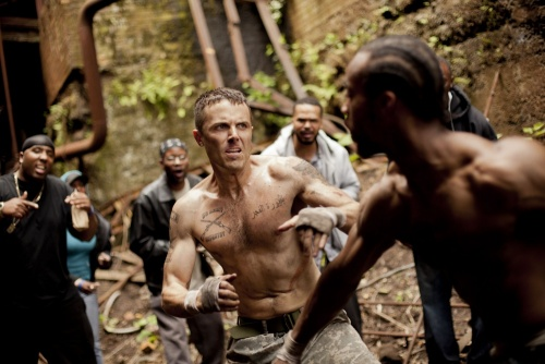 Out of the Furnace - Casey Affleck