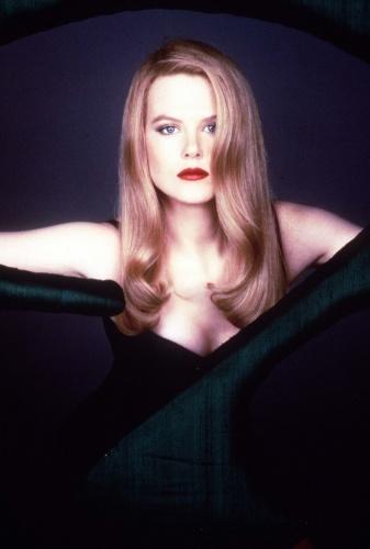 Batman- Forever- Nicole Kidman