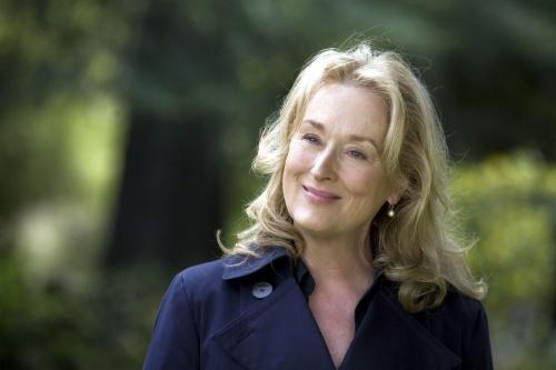 It's Complicated- Meryl Streep