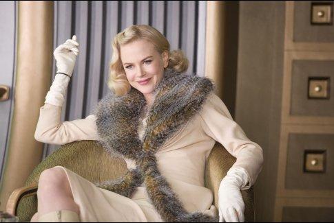 The Golden Compass- Nicole Kidman