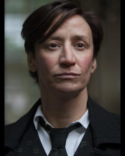 Albert Nobbs - Janet McTeer