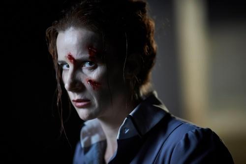 Patrick - Rachel Griffiths