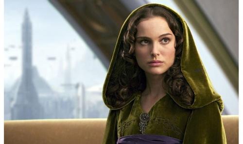 Star Wars - Natalie Portman