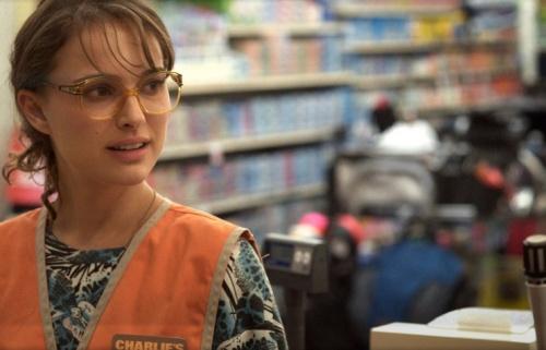 Hersher - Natalie Portman