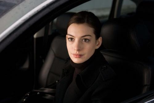 Passenger - Anne Hathaway