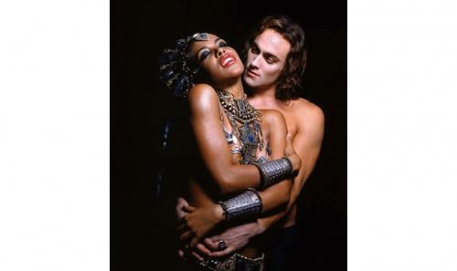 Queen of The Dammed - Aayliah Stuart Townsend