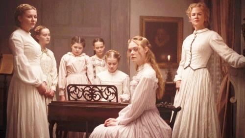 The Beguiled - Nicole Kidman