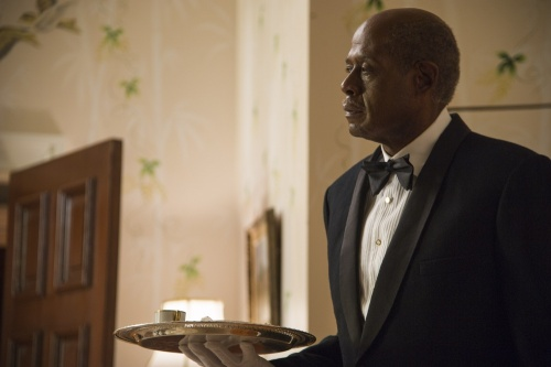 The Butler - Forest Whitaker