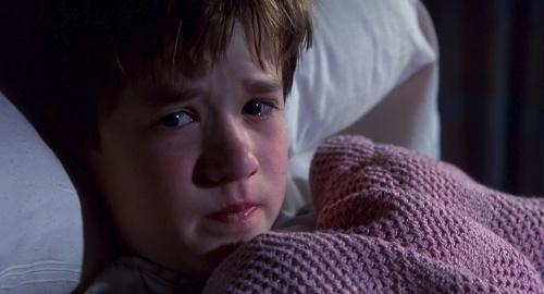 The Sixth Sense - Haley Joel Osment