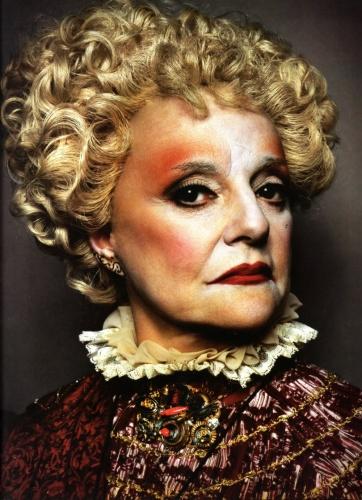 Wicked - Carole Shelley