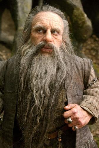 The Chronicles of Narnia: Prince Caspian - Warwick Davis