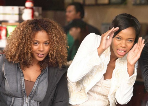 The Perfect Holiday - Rachel True, Jill Marie Jones