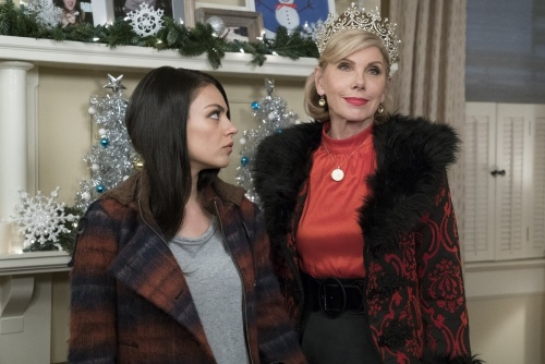 A Bad Moms Christmas - Christine Baranski