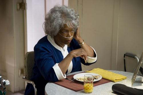 The Butler - Oprah Winfrey