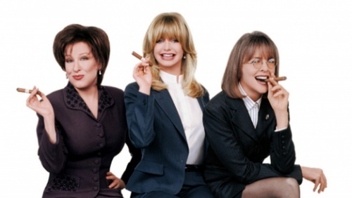 First Wives Club - Diane Keaton