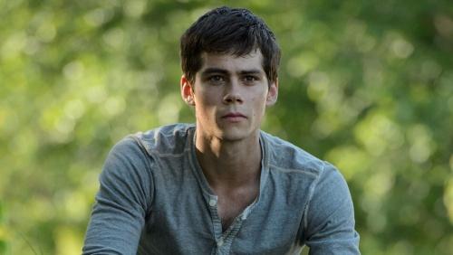 Maze Runner - Dylan O'Brien