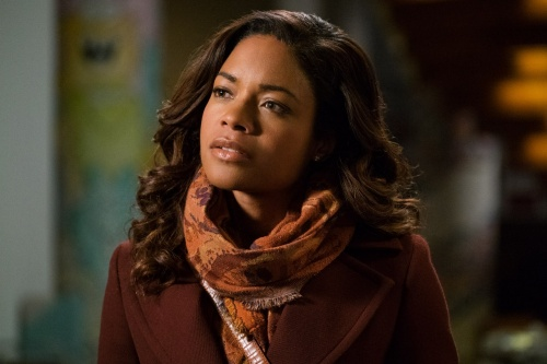 Collateral Beauty - Naomie Harris