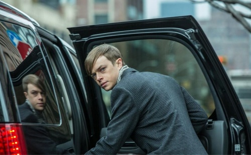 The Amazing Spiderman 2 - Dane Dehaan