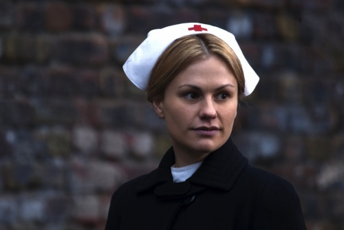 The Courageous Heart Of Irena Sendler - Anna Paquin