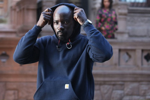 Luke Cage, Season 1 - Mike Colter