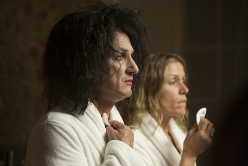 This Must Be The Place - Sean Penn & Frances McDormand