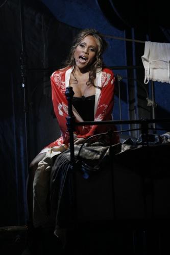 Jekyll and Hyde - Deborah Cox